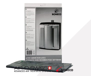 Boneco A7014 HEPA filter do modelu P2261 1ks